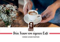 Angebote von Restaurants im Coffee Fellows Prospekt ( Mehr als 30 Tage)