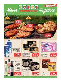 Angebote von Feneberg im Feneberg Prospekt ( Läuft morgen ab)