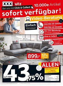 Möbel Brügge Katalog ( Abgelaufen )