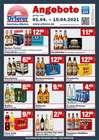 Orterer Getränkemarkt Katalog ( Abgelaufen )