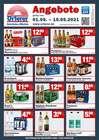 Orterer Getränkemarkt Katalog ( Läuft heute ab )