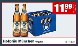 Angebote von Orterer Getränkemarkt im München Prospekt