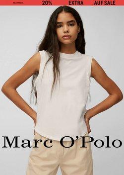 Angebote von Marc O'Polo im Marc O'Polo Prospekt ( 7 Tage übrig)
