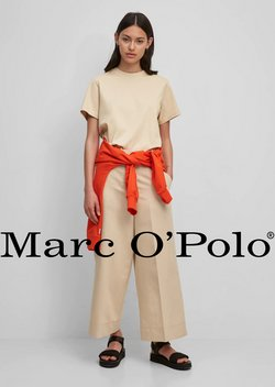 Angebote von Marc O'Polo im Marc O'Polo Prospekt ( 20 Tage übrig)