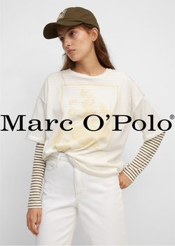 Angebote von Marc O'Polo im Marc O'Polo Prospekt ( 17 Tage übrig)