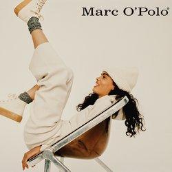 Angebote von Marc O'Polo im Marc O'Polo Prospekt ( 9 Tage übrig)