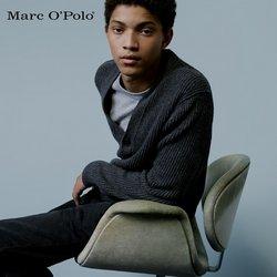 Angebote von Marc O'Polo im Marc O'Polo Prospekt ( 11 Tage übrig)