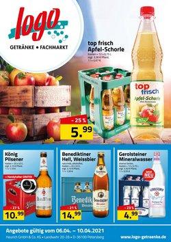 Logo Getränkemarkt Katalog ( Abgelaufen )