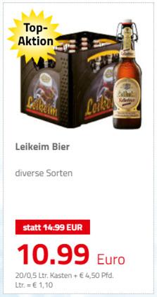 Angebote von Logo Getränkemarkt im Fulda Prospekt