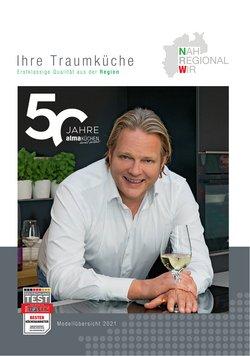 alma Küchen Katalog ( Mehr als 30 Tage )