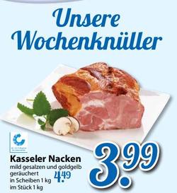 Angebote von Edeka Struve im Hamburg Prospekt