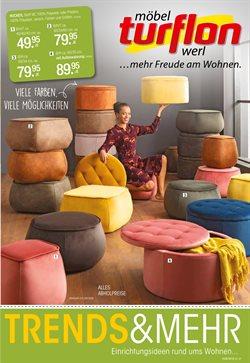 Möbel Turflon Katalog ( Abgelaufen )