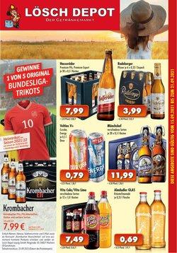 Angebote von Löschdepot im Löschdepot Prospekt ( 4 Tage übrig)