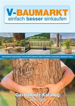 V Baumarkt Katalog ( Abgelaufen )