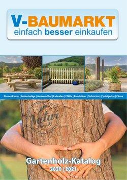 V Baumarkt Katalog ( 4 Tage übrig )