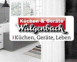 Walgenbach Katalog ( Läuft morgen ab )