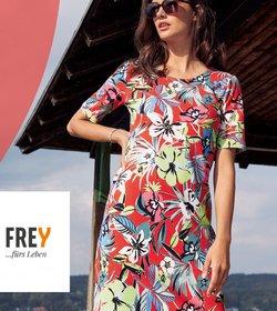 Angebote von Frey im Frey Prospekt ( 5 Tage übrig)