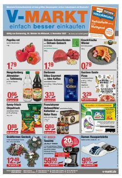 V Markt Katalog ( 6 Tage übrig)