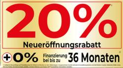 Angebote von Möbel May im Koblenz Prospekt