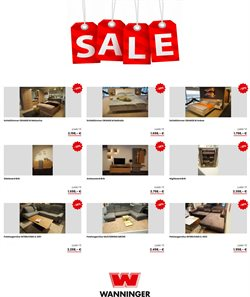 Möbel Wanninger Katalog ( Abgelaufen )