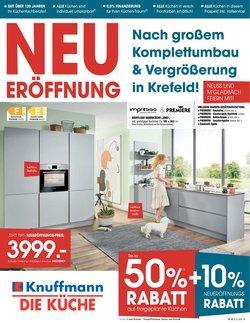 Angebote von Franz Knuffmann im Franz Knuffmann Prospekt ( 2 Tage übrig)
