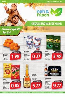 Angebote von Markant Markt im Markant Markt Prospekt ( Gestern veröffentlicht)
