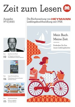 Angebote von Heymann Bücher im Heymann Bücher Prospekt ( 30 Tage übrig)