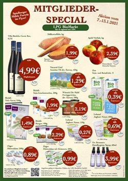 LPG Biomarkt Katalog ( Abgelaufen )