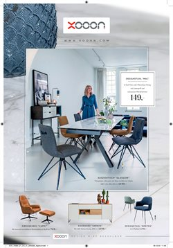 Möbel Meyerhoff Katalog ( Mehr als 30 Tage )