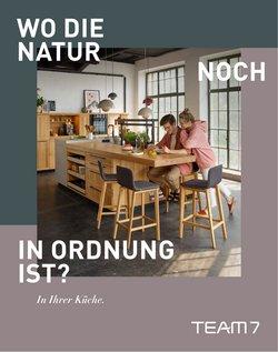Angebote von Möbel Hübner im Möbel Hübner Prospekt ( 3 Tage übrig)