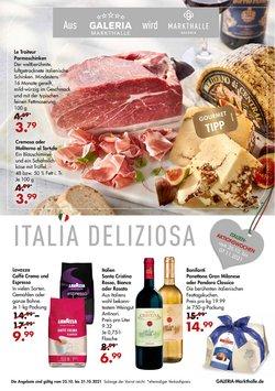 Angebote von Restaurants im DINEA Prospekt ( 3 Tage übrig)