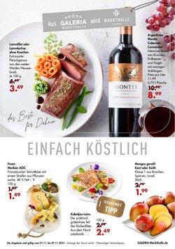 Angebote von Restaurants im DINEA Prospekt ( 10 Tage übrig)