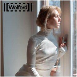 Angebote von Wolford im Wolford Prospekt ( 18 Tage übrig)