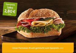 Angebote von Bäckerei Steinecke im Berlin Prospekt
