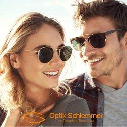 Optik Schlemmer Katalog ( 7 Tage übrig )