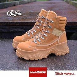 Schuh Marke Katalog ( 22 Tage übrig )