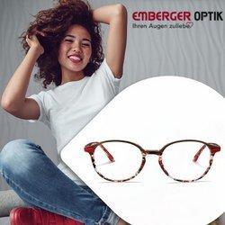 Emberger Optik Katalog ( Vor 2 Tagen )