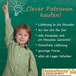 Tintenfuzzy Katalog ( Neu )