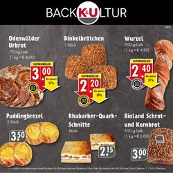 K&U Bäckerei Katalog ( 3 Tage übrig )