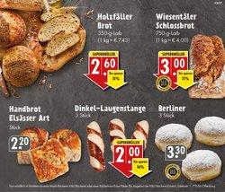 Angebote von K&U Bäckerei im K&U Bäckerei Prospekt ( 5 Tage übrig)