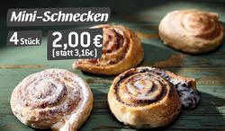 Angebote von K&U Bäckerei im Ludwigshafen am Rhein Prospekt
