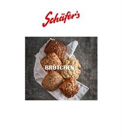 Bäckerei Schäfers Katalog ( Gestern veröffentlicht )