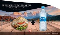 Angebote von Restaurants im Wiener Feinbäcker Prospekt ( 13 Tage übrig)