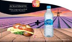 Angebote von Restaurants im Wiener Feinbäcker Prospekt ( 11 Tage übrig)