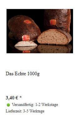 Wiener Feinbäcker Gutschein ( 3 Tage übrig )