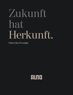alno Küchenwelten Katalog ( Abgelaufen )