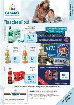 Meyer Getränke Katalog ( Abgelaufen )