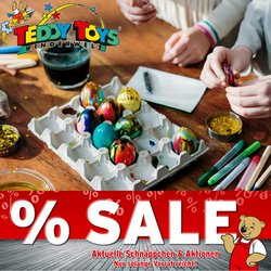 Teddy Toys Kinderwelt Katalog ( 8 Tage übrig )