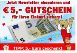 Angebote von Teddy Toys Kinderwelt im Bielefeld Prospekt