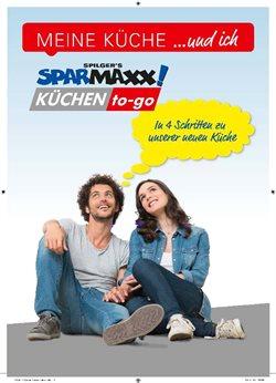Angebote von Spilgers Sparmaxx im Spilgers Sparmaxx Prospekt ( Mehr als 30 Tage)